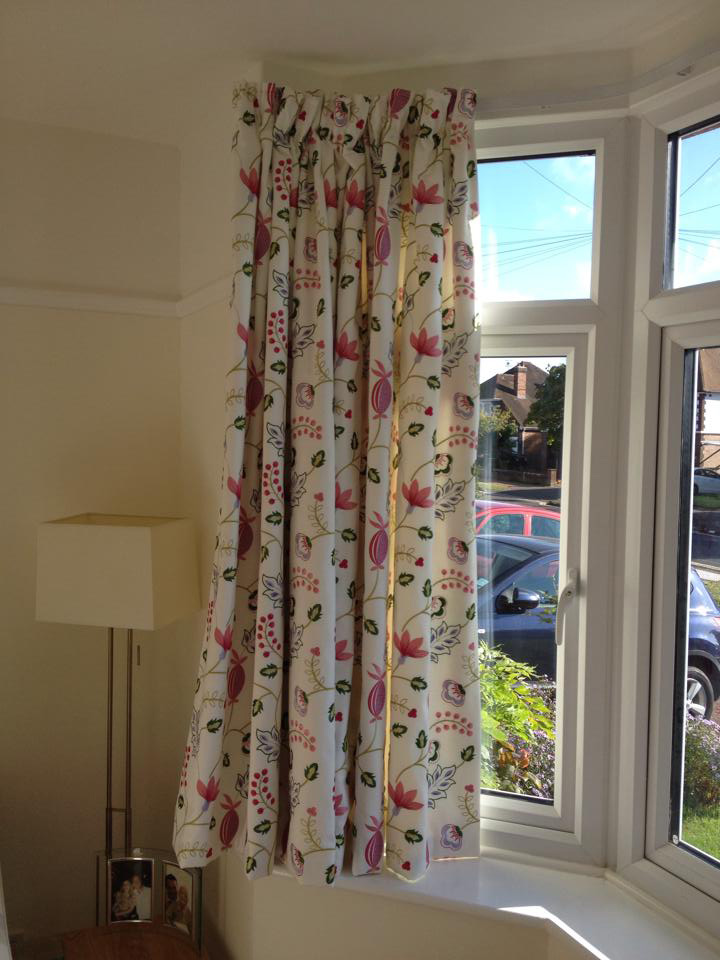Beautiful Handmade Soft Furnishings Sew St Leonards